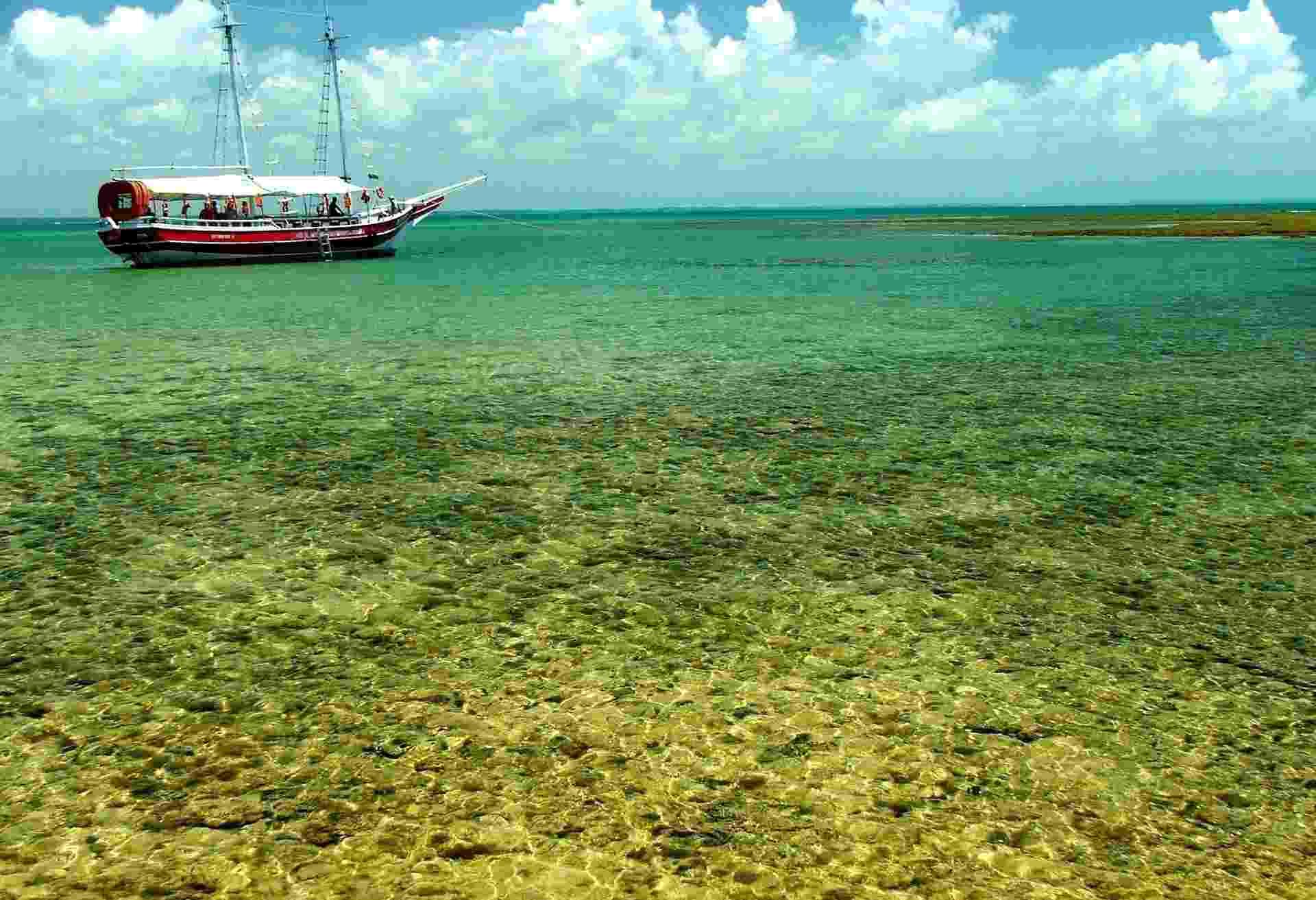 8166bdf39a57f Índios, falésias e lindas praias fazem de Prado um destino imperdível na  Bahia