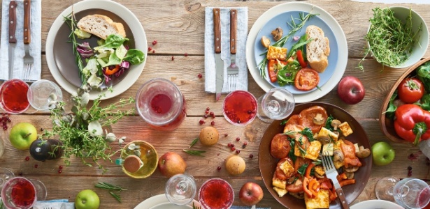 Vegetarianos têm cada vez mais opções para saborear ao redor do mundo