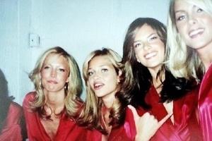 8a4624340ff6b Ana Hickmann relembra época em que desfilou para Victoria s Secret ...