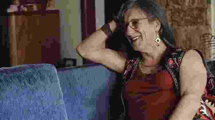Laerte acredita que o filme 'abre uma janela' que pode ajudar na compreensão no mundo transgênero - Divulgação - Divulgação