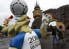 Por Copa, passagens compradas por brasileiros para Rússia saltam 15 vezes (Foto: Kirill Kudryavtsev/AFP)