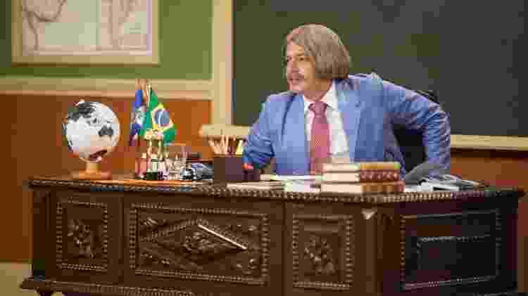 Pedro Curi/Divulgação/TV Globo