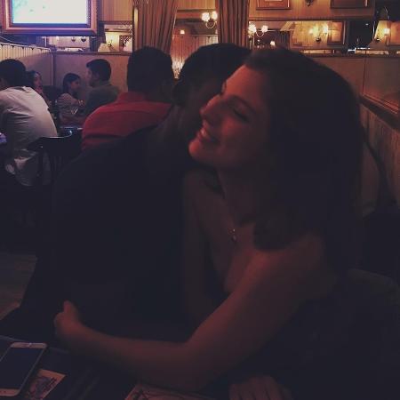 Giulia Gayoso e Maicon Rodrigues assumem namoro - Reprodução/Instagram/giuliagayoso