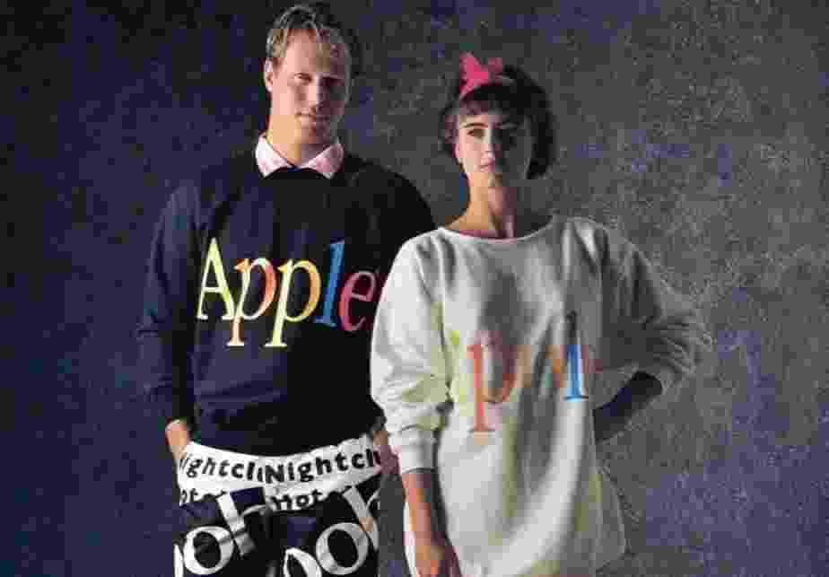 The Apple Collection - Reprodução/Blog The Trad