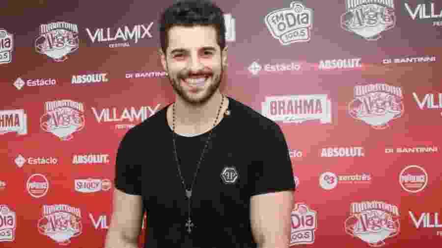 Alok se apresentou no VillaMix - Graça Paes/Ag.News