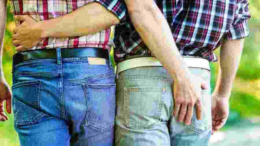 O sexo anal pode proporcionar uma enorme satisfação sexual - Getty Images