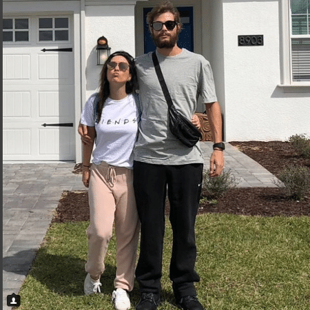Tatá Werneck e Rafael Vitti - Reprodução/Instagram