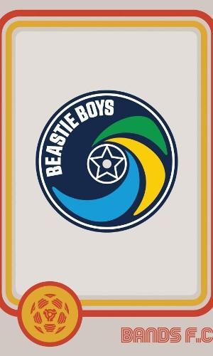 Beastie Boys (Cosmos)