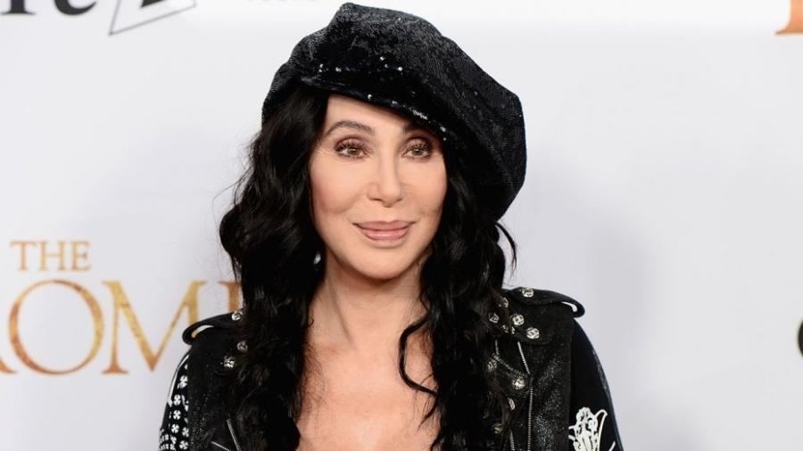 Cher - Tara Ziemba/Getty Images
