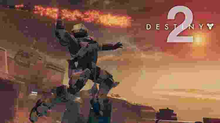Destiny 2 - Reprodução - Reprodução