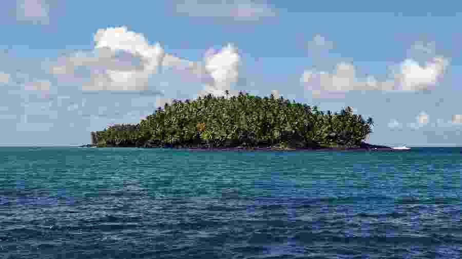 A Ilha do Diabo fez parte de uma das mais lendárias colônias penais da história  - StephanieRousseau/Getty Images/iStockphoto