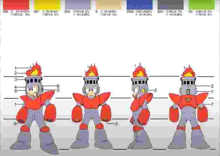 FireMan - Reprodução - Reprodução