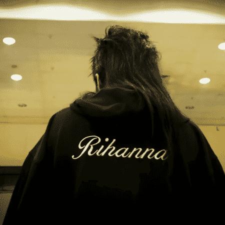 """Rihanna no teaser do """"Savage X Fenty Show Vol. 2"""" - Reprodução/YouTube"""