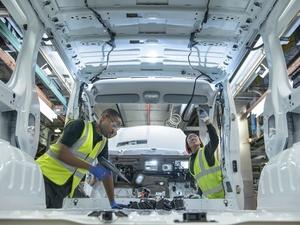 Em todo mundo, entre 5 e 7 milhões de veículos deixaram de ser fabricados por conta da crise dos semicondutores - Getty Images - Getty Images