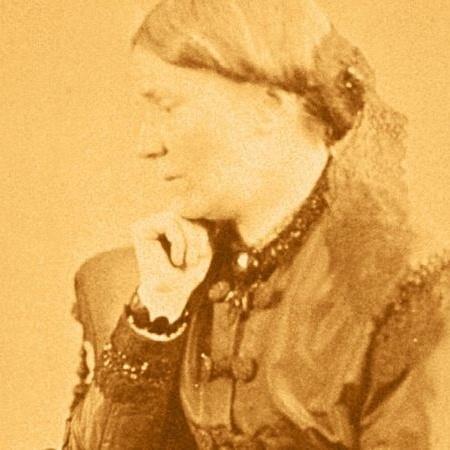 Elizabeth Blackwell foi aceita pelo Geneva College de Nova York para estudar Medicina porque a inscrição dela foi considerada uma piada - SCIENCE PHOTO LIBRARY