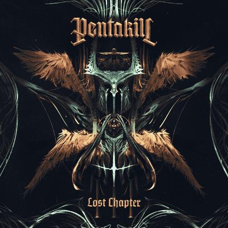 Álbum III: The Lost Chapter, da banda Pentakill - Divulgação/Riot Games Music - Divulgação/Riot Games Music
