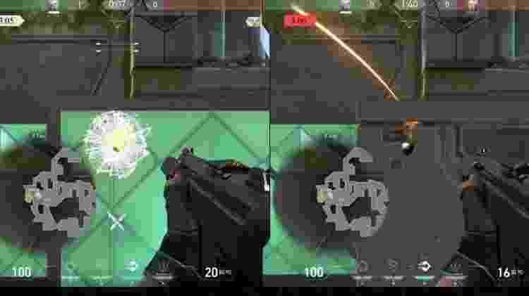 Atualização do VALORANT - Reprodução/Riot Games - Reprodução/Riot Games