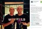 Reprodução /Instagram /tomcavalcante1