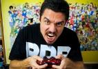 Taxista carioca é o primeiro brasileiro com 1 milhão de pontos no Xbox - Divulgação