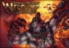 """RPG """"Lobisomem: O Apocalipse"""" vai ganhar jogo para PC e consoles - Reprodução"""