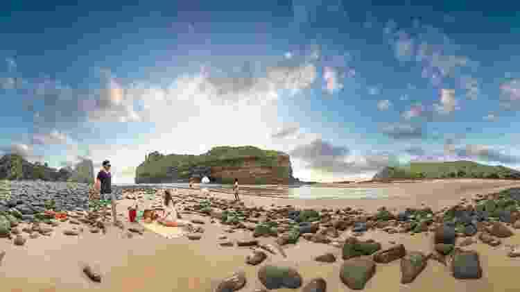 Praias, África do Sul - South African Tourism/Divulgação - South African Tourism/Divulgação