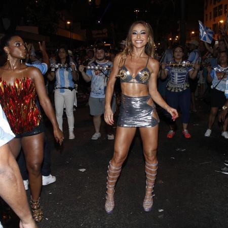 Sabrina Sato - Marcos Ferreira/Brazil News