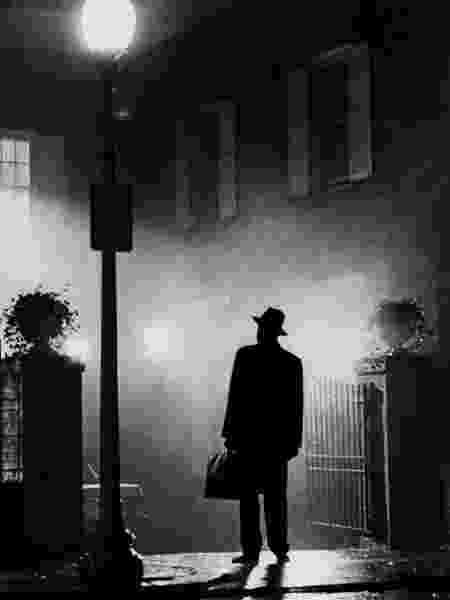 """Cena do filme """"O Exorcista"""" - Reprodução - Reprodução"""