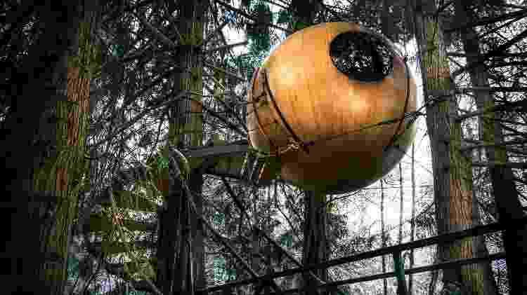 Kerry Maguire/Free Spirit Spheres