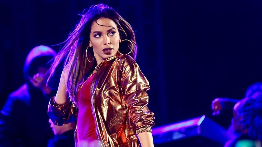 """Anitta será a atração especial do """"The Voice Brasil"""" na próxima segunda - Manuela Scarpa/Brazil News"""