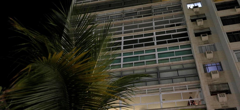Fabricante afirma que cofres dentro de imóvel escondem evidências contra Ghosn - Ricardo Moraes/Reuters