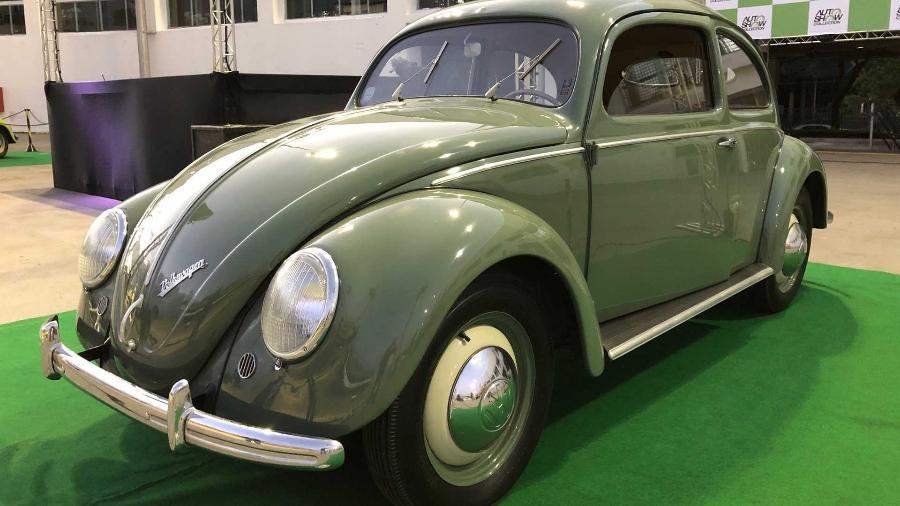 O Fusca é um exemplo clássico que até foi oficializado: o besouro se chamava Beetle nos Estados Unidos - Divulgação