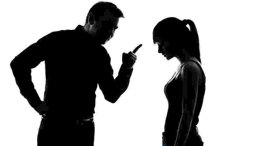 Mulheres relatam conflitos em casa e até agressões por parte de seus pais - Getty Images/iStockphoto