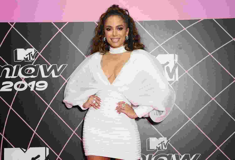 Anitta no MTV MIAW 2019 - Manuela Scarpa e Iwi Onodera/Brazil News