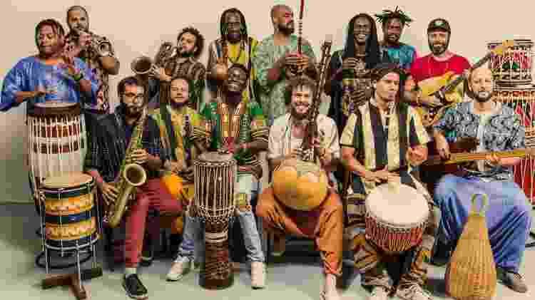 O grupo instrumental Höröyá - Antonio Brasiliano Fotografia - Antonio Brasiliano Fotografia