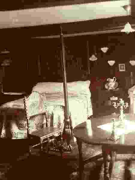 maids head quarto antigo - Divulgação - Divulgação