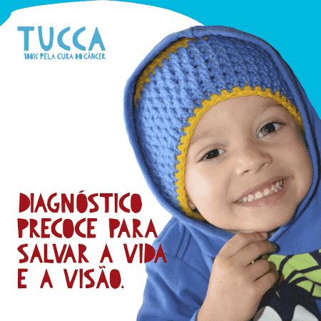 Diagnóstico precoce - Divulgação/Tucca - Divulgação/Tucca