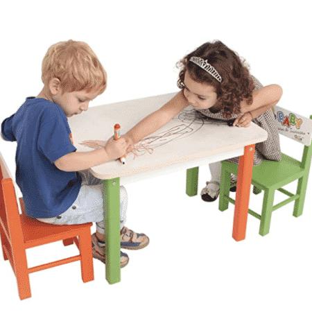 mesa rabisco - Divulgação - Divulgação