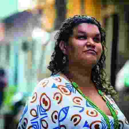 Gilmara Cunha é candidata a vereadora do Rio de Janeiro pelo PT - Arquivo pessoal - Arquivo pessoal