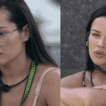 BBB 21: Antes e depois de Juliette Freire - Reprodução/Globoplay
