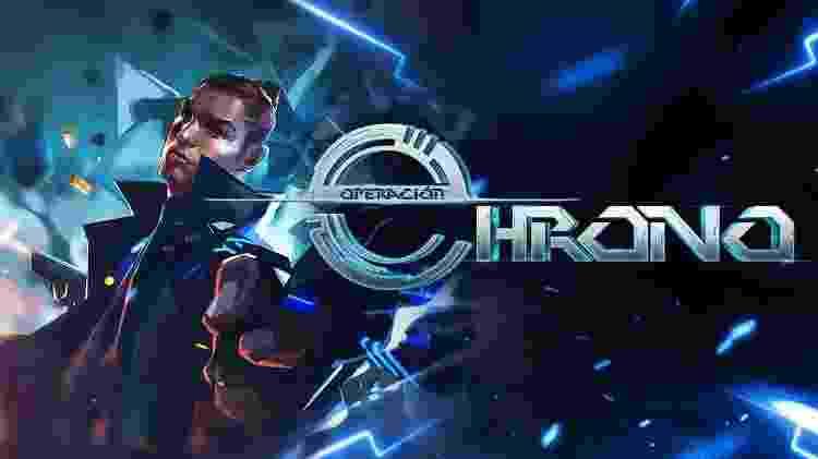 FF Chrono 1 - Reprodução - Reprodução