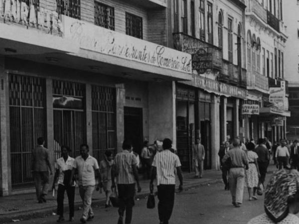 JORNAL CORREIO DA MANHÃ/ARQUIVO NACIONAL