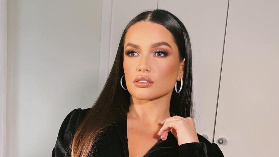 Juliette relembra medo no Big Brother Brasil 21 - Instagram
