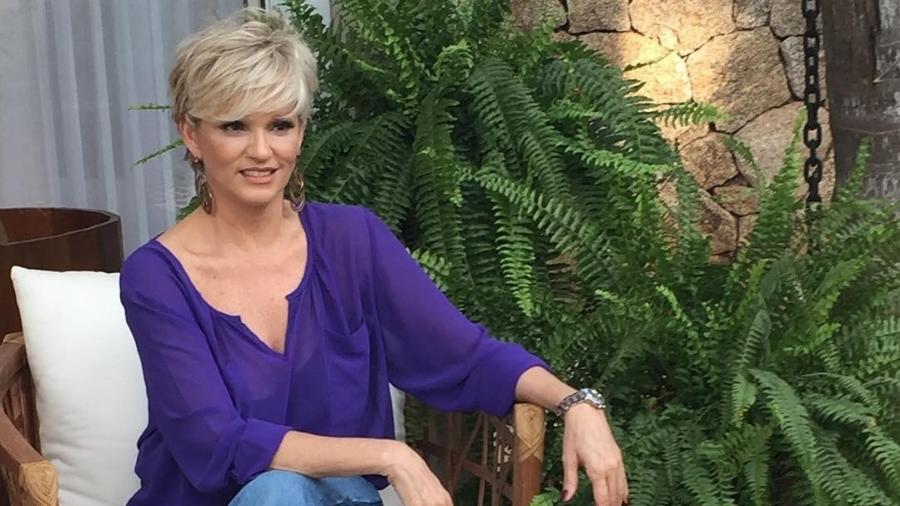 A apresentadora e empresária Andréa Nóbrega - Reprodução/Instagram/andreanobregaoficial