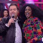 """Cris Viana é uma das participantes da nova temporada do """"Dança dos Famosos"""" - Reprodução/TV Globo"""