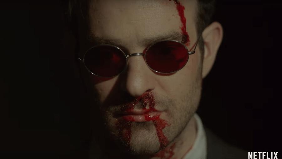 """Matt Murdock merece uma quarta temporada de """"Demolidor""""? - Reprodução"""