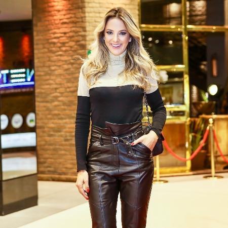 Ticiane Pinheiro - Manuela Scarpa/Brazil News