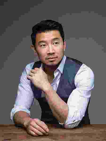 Simu Liu, ator que será o Shang-Chi no Universo Cinematográfico da Marvel - Divulgação