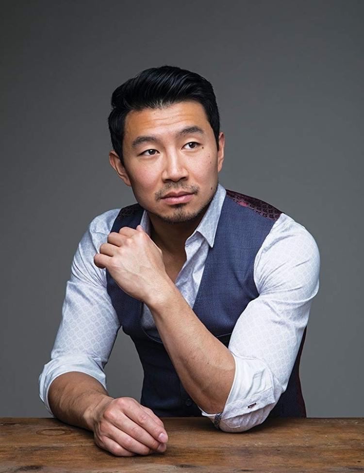 Simu Liu, ator que será o Shang-Chi no Universo Cinematográfico da Marvel - Divulgação - Divulgação