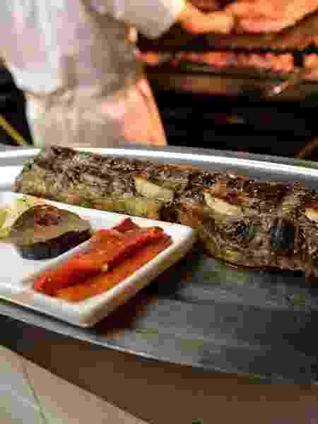 Carne a la parrilla: um clássico argentino - Ente de Turismo de la Ciudad de Buenos Aires/Divulgação