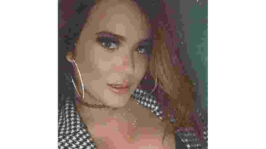 Geisy Arruda sensualiza e filosofa no Instagram - Reprodução/Instagram